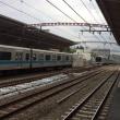 小田急線の複々線化