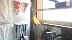バナナの収納