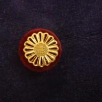 金バッチ🏅の色の違い❓