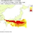 韓国中国で事故ったら日本は放射能まみれ