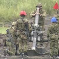 2016富士総合火力演習