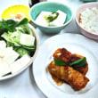豆腐開発に伴う産地見学会と豆腐の調理実習に参加してきました^^