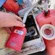 ■灯油ヒーターのメインテナンス