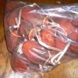 干し柿出来ました