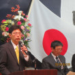 4月20日 本日は自由民主党国立総支部定期大会を行いました