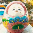 オカリナのある風景🎵「産土神の秋祭り」