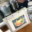 【千葉ラーメン最新】創業3周年、市川駅から歩いて12分の住宅街に力強く咲くタンポポの花「らー麺N@市川」奥久慈のシャモに九十九里の煮干しを使用
