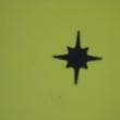 北極星(ノーススター)のクラフトパンチはパンチバンチ・Northem Star<shopWA・ON>