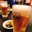 4・21〜24・長崎駅前での飲み