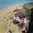 大三島の漂着ゴミ