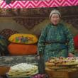 モンゴル伝統料理
