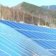9月18日(月)私・市民が共に作る健康・幸せな産業としての農業と太陽光発電所!