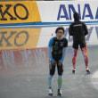 スピードスケート距離別選手権