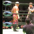 ノア2.16新宿FACE大会をニコプロ観戦