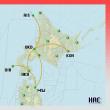 国内エアラインの就航地 〜コミューター編〜