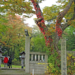 会津若松市 蚕養国神社(2014.10)・・・(再作成)