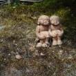 叶匠寿庵の「寿長生の郷」へ梅狩りに行ってきました