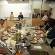 ボルシチ料理 講習会 江別市菊田農園