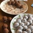 チョコの季節です