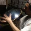 ハングドラム、という体験