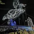 光のおもてなしin松山城2018 No4