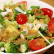 新鮮野菜のパワー