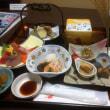 常陸太田で宿泊「山田屋旅館」