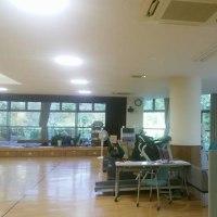 介護老人福祉施設 コスモスガーデン桜の里さまへ 遮熱フィルム