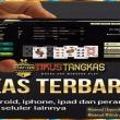 SITUS RESMI AGEN JUDI TANGKASNET ONLINE INDONESIA