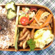 今日のお弁当 (9月5日)