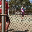 聖良のテニスの試合~春季~♪