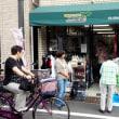 【活動報告】2018年9/18(火)~「防災フェア」in 環境まちづくりNPOエコメッセ 中野店