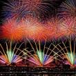 10/21【ポケカル九州主催】水面に反射する神秘的な1万5千発の花火・第30回記念やつしろ全国花火競技大会バスツアー