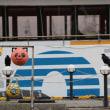 函館の街中
