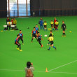 サントリーカップ全国小学生タグラグビー大会 中国ブロック