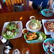 バンコク郊外のおススメ シーフードレストラン