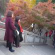 「高鉄」にて蘇州へ日帰り