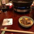 お肉おっきい(*'▽'*)