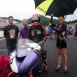 岡山ロードレース2018・ROUND3