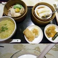 老香港酒家京都 飲茶ランチ