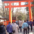 初詣(光風台寿和会)1月11日金曜日
