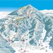 <野沢温泉にスキーです(^o^) >