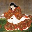 耳なし芳一と安徳天皇(1178-1185)、諸行無常