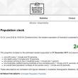 オーストラリアの人口、今月中に2500万人突破?!