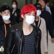 BTS 韓国に帰国しました(2018.12.15)追記あり
