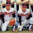 阪急ブレーブス キャップ(1972~1983)