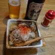 鳥取の「村上水産」でモサエビを肴に飲んだくれてきたよ!