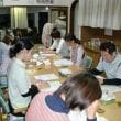 11月22日(水)雨 利用者7名 ペダル漕ぎ 介護スタッフ会議