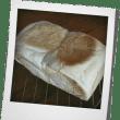 総菜パンと角食
