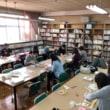 【2018.3.9】図書の修繕作業